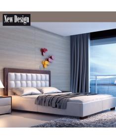 Łóżko AZURRO NEW DESIGN