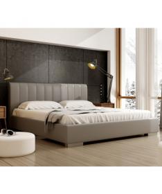 Łóżko NAOMI NEW DESIGN tapicerowane