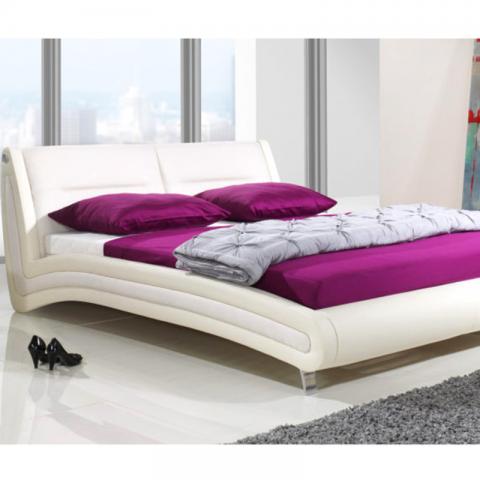 Łóżko tapicerowane Calgary