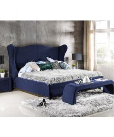 Łóżko tapicerowane Tiffany
