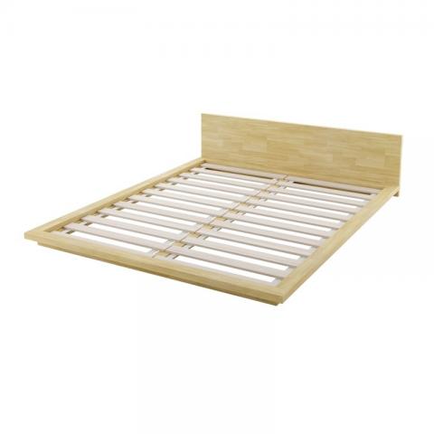 Łóżko TOSO ABYSNTH drewniane