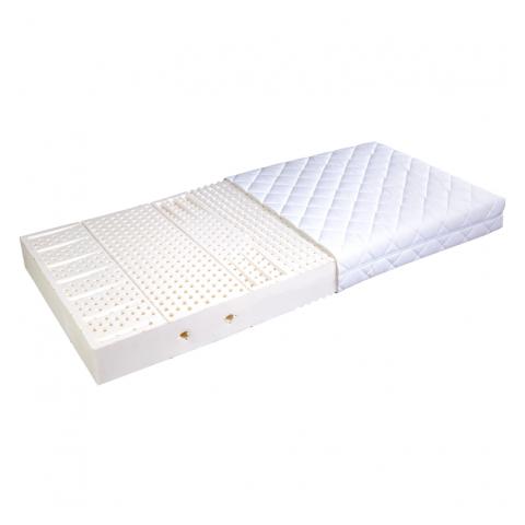 Materac DEMETER H3 JANPOL 160x200 lateksowy – poekspozycyjny