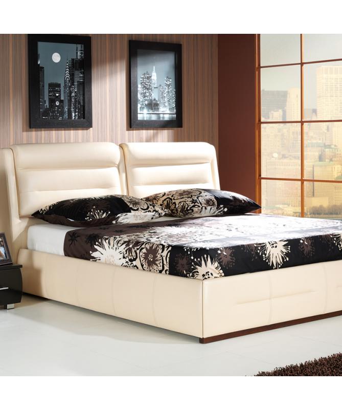Łóżko tapicerowane Apollo Relax