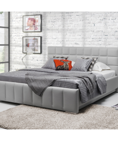 Łóżko tapicerowane Kalipso H