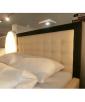 Łóżko MODEL XIV NEW CONCEPT 160x200 tapicerowane – OUTLET