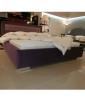 Łóżko MODEL XIX NEW CONCEPT 160x200 tapicerowane – OUTLET