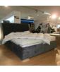 Łóżko MODEL XXIV NEW CONCEPT 160x200 tapicerowane – OUTLET