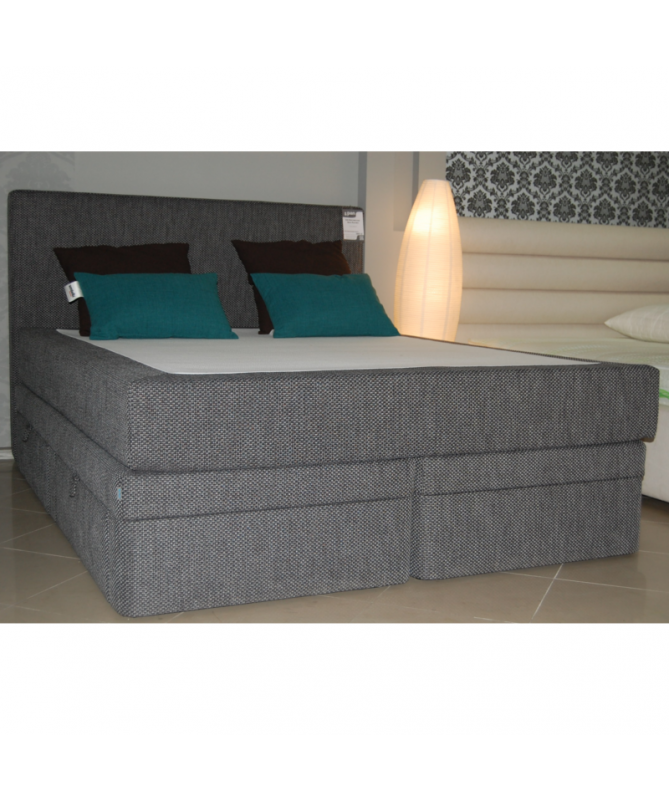 łóżko Select Plus Ivy Hilding 160x200 Kontynentalne Outlet
