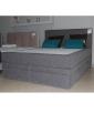 Łóżko SELECT PLUS IVY HILDING 160x200 kontynentalne – OUTLET