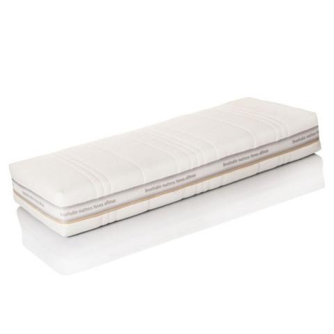 Materac COMFORT H3 HEVEA 180x200 lateksowy – OUTLET
