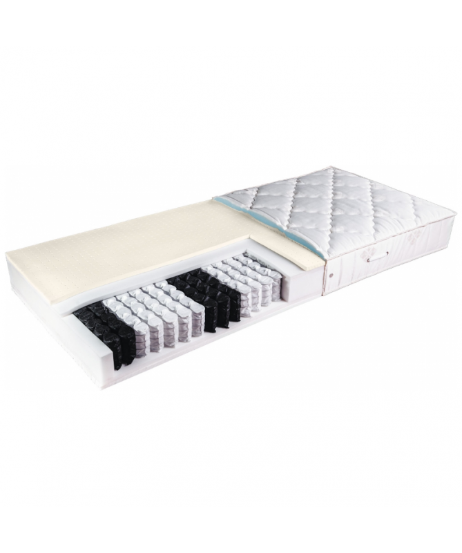 Materac AFRODYTA JANPOL 100x190 kieszeniowy – poekspozycyjny