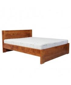Łóżko BODEN EKODOM drewniane