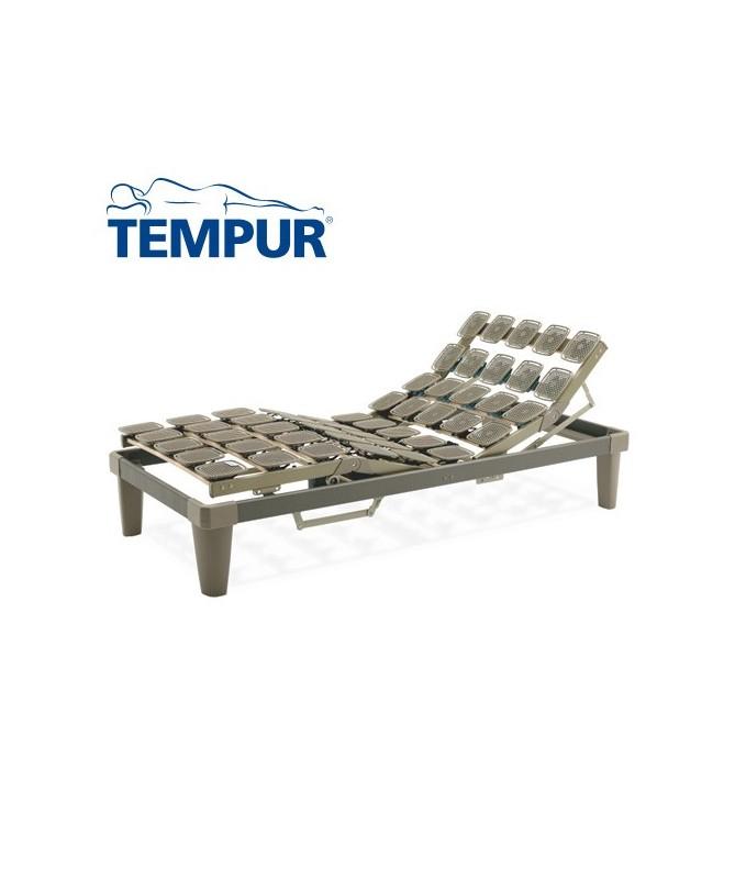 stela tempur flex 2000 pan materac. Black Bedroom Furniture Sets. Home Design Ideas