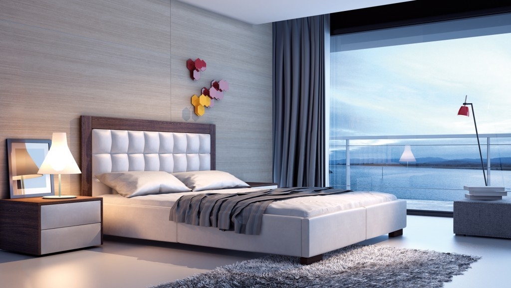 Łóżko Azurro