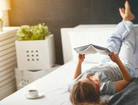 Ochraniacz na materac - sypialnia