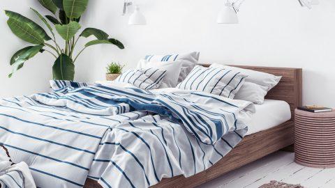 Jak wybrać odpowiedni stelaż do łóżka - sypialnia