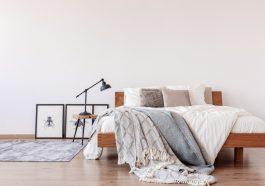 Kiedy stosować materac nawierzchniowy - sypialnia