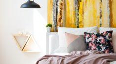 Promocja na materace Perdormire - sypialnia