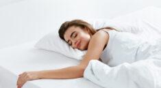 Poduszka do spania - jak wybrać idealną