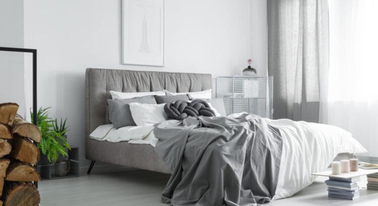 przykładowa sypialnia