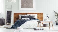 Skrzypiące łóżko. Sposoby na skrzypiące łóżko