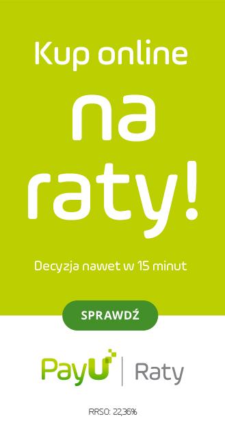Raty PayU - Sprawdź szczegóły!